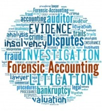 Defining Forensic Accounting In Simple Words